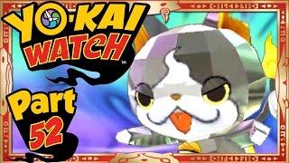 Yo-Kai Watch - Part 52 | How To Get RARE Dianyan! [English Gameplay Walkthrough]