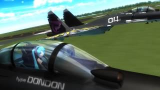 【第10回MMD杯本選】Sonic Angels【空を翔る翼】720P-original