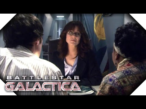 Battlestar Galactica | The Prophecies Are True
