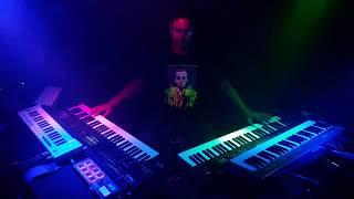 Marx Keys | Yanni cover
