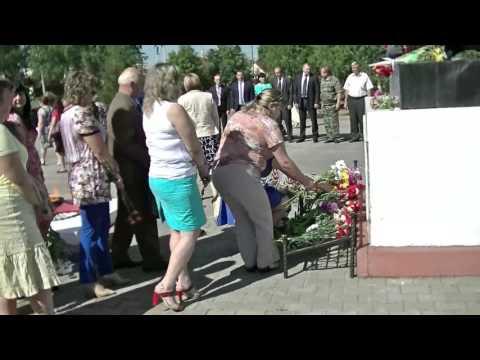 22 июня 2016 г п.Промышленная Кемеровская обл.
