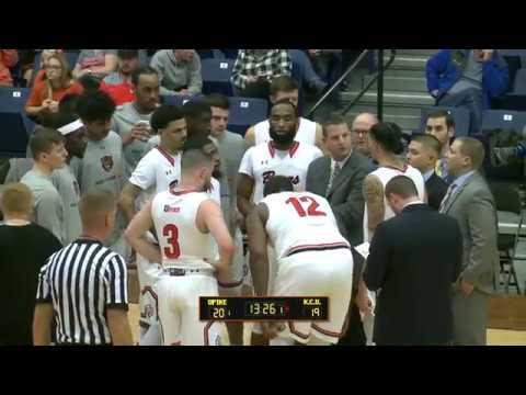 UPIKE Men's Basketball vs. Kentucky Christian University