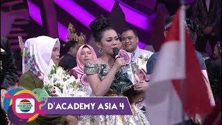 Gambar cover DETIK DETIK MENEGANGKAN ITU AKHIRNYA DATANG! Selamat untuk Selfi Juara 1 DA Asia 4!