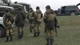 Чеченские силовики изъяли арсенал оружия