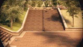 Skate 3 Montage