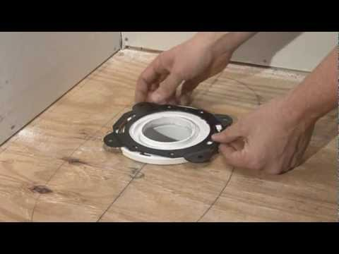 Superior Tool - SuperRing™ - Closet Flange Replacement