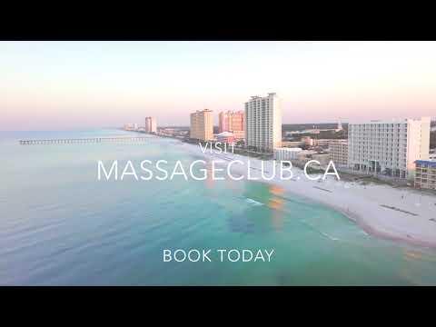 In-Home Massage On-Demand | MassageClub.ca