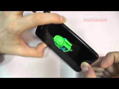 Полный сброс (hard Reset) Samsung Galaxy S2 GT-I9100