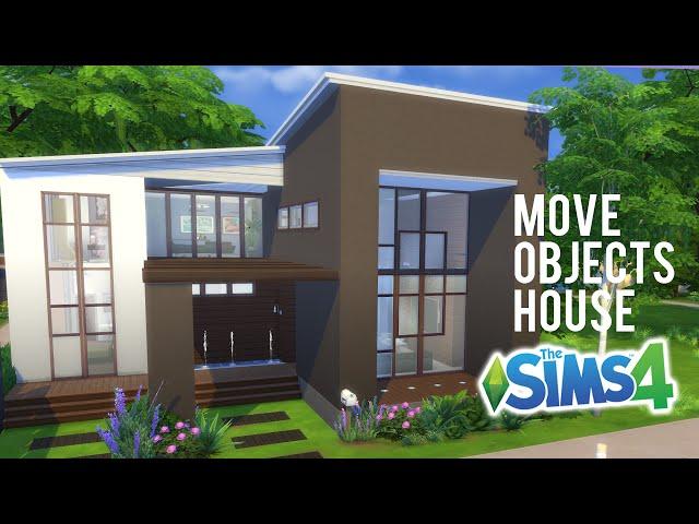 sims 4 build cheats