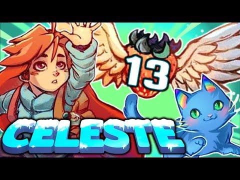Celeste - Stoopid Goop - Episode 13