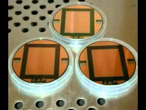 Submillimeter Camera Aids Telescope Study Universe