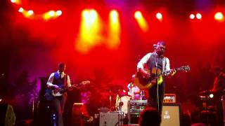 The Decemberists- June Hymn; Salt Lake City Twilight Series 2011
