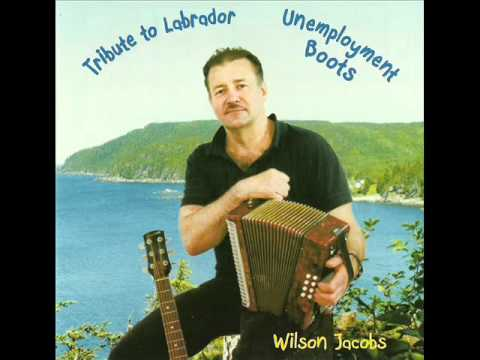 Wilson Jacobs Newfoundland Music Youtube