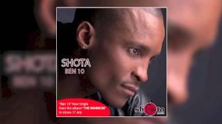 Shota - Ben 10 (ft. M-Squared)