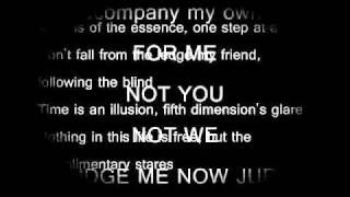Taproot- Stares (lyrics) YouTube Videos