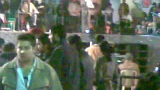 Babbu Maan Live Show In Nakodar (Dhandrian Wale Te TAWA...)