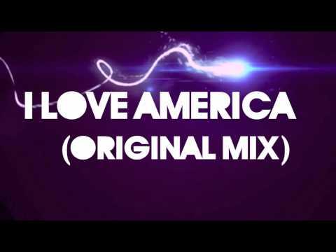 Lanfree & Gianni Coletti - I Love America (Original Mix)