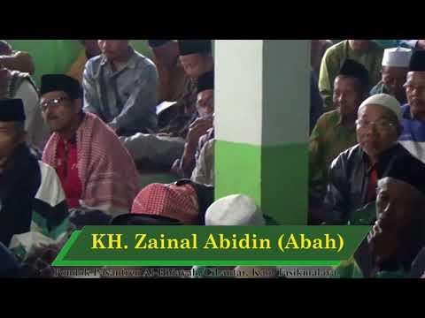 2018-07-06, Abah Cibantar, Al-Hikam Bahasa Sunda