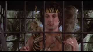 Rocky II - Beast Aftershave (1979)