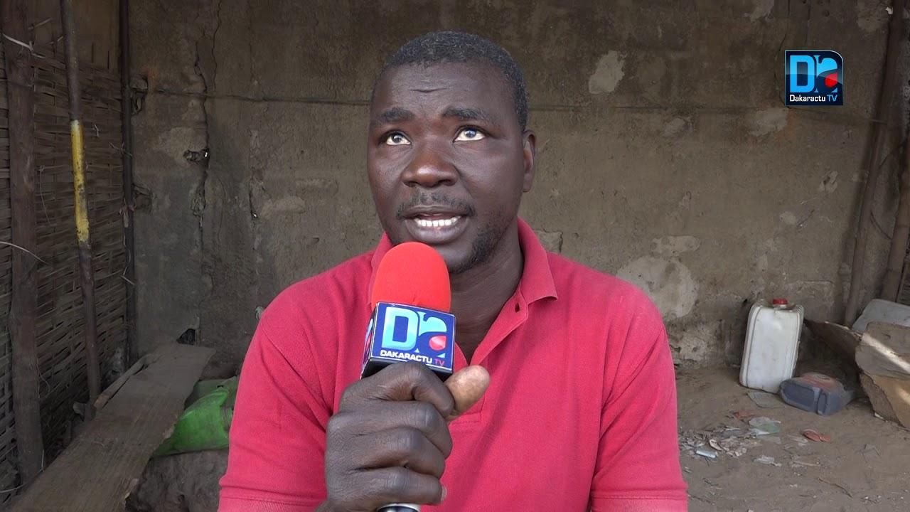 MBOUR : La déclaration de Abdoulaye Wade fait réagir les populations...