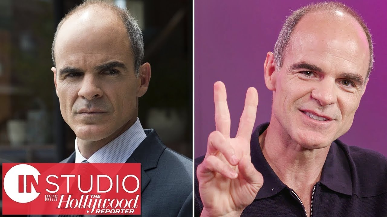 'House of Cards' Star Michael Kelly Calls Series