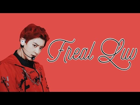 Far East Movement x Marshmello - Freal Luv ft. Chanyeol & Tinashe [English Lyrics]