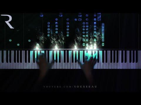 Scriabin - Etude Op. 8 No. 12