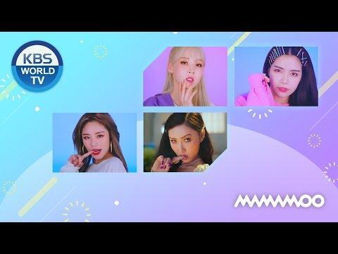 MAMAMOO Stage Compilation | 마마무 스테이지 모음 [MUSIC BANK / KBS Song Festival / Editor's Picks]