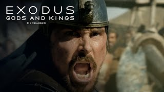 Exodus: Gods and Kings | War TV Commercial [HD] | 20th Century FOX