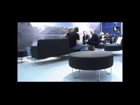 Stockholm Furniture & Light Fair Part 1 :: LIFESTYLE TV