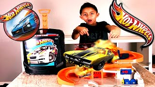 Hotwheels video for kids. car toys for kids Hotwheels video for children hotwheels fun. Racing cars
