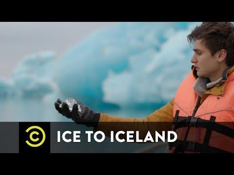 Ice to Iceland