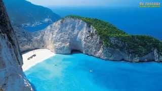 видео курорты Греции