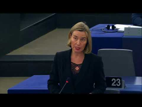 Debate on EU Army 12.12.2017 UKIP, FN, Golden Dawn
