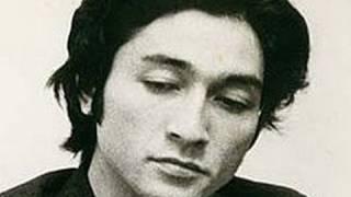 歌手で詩人で、画家でもあり、さらに、競輪の大ファンの顔を持つ、友川...