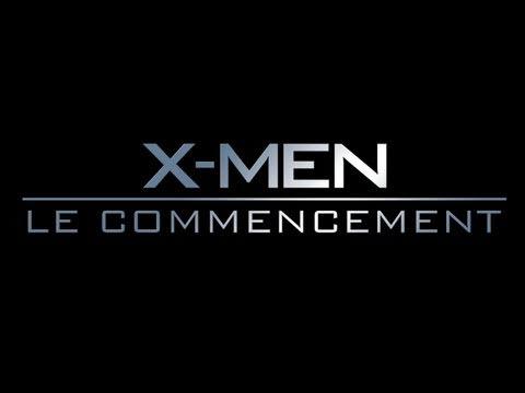 X-MEN: Le Commencement    Bande-Annonce vost poster