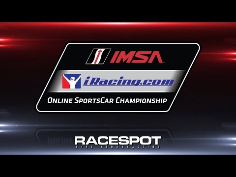 IMSA Online Sportscar Championship | Round 5 at Belle Isle