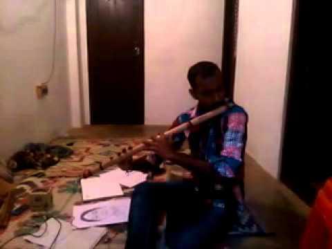 Kaliveedurangiyallo flute ajeeshbalakrishnan