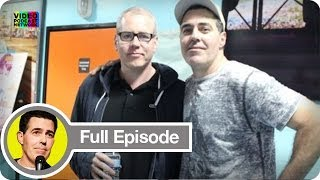 Bret Easton Ellis  | The Adam Carolla Show | Video Podcast Network