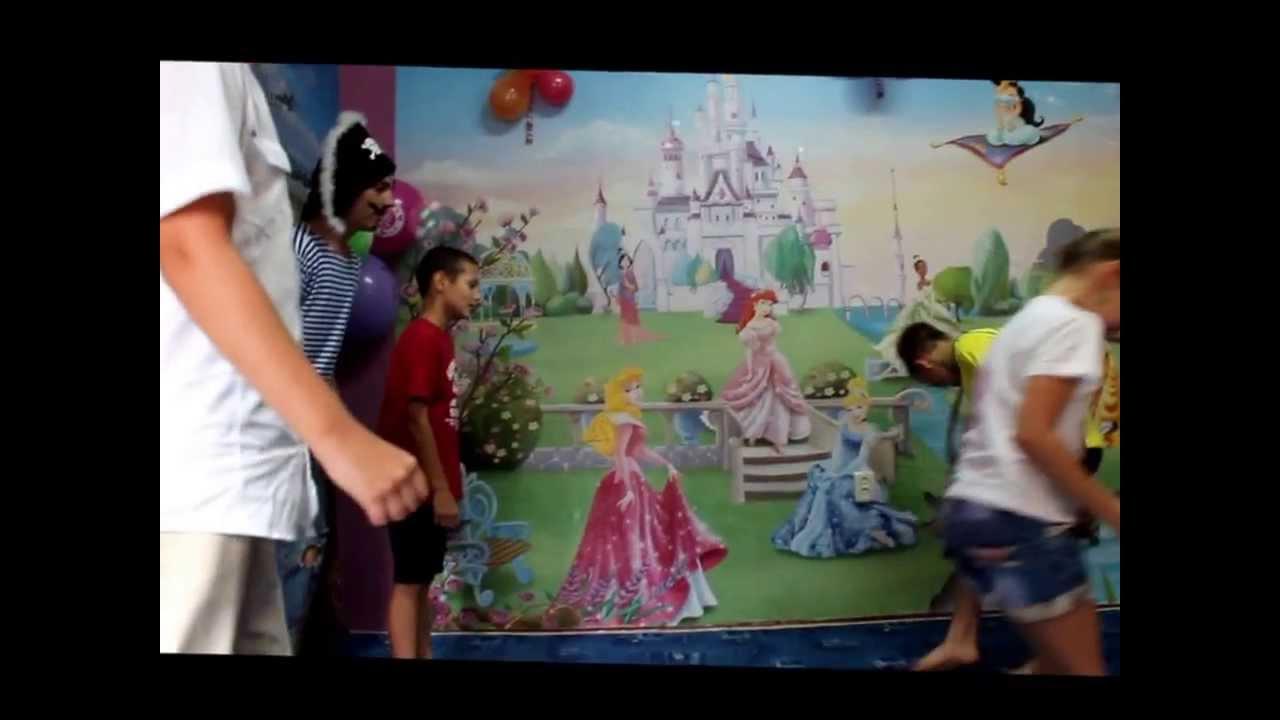 Аниматоры в детский сад Чоботовский проезд ведение детских праздников Столбовая улица (рабочий поселок Киевский)