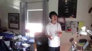 Bedroom Warfare - ONE OK ROCK COVER (One Take)