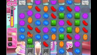 Candy Crush Saga Level 1447