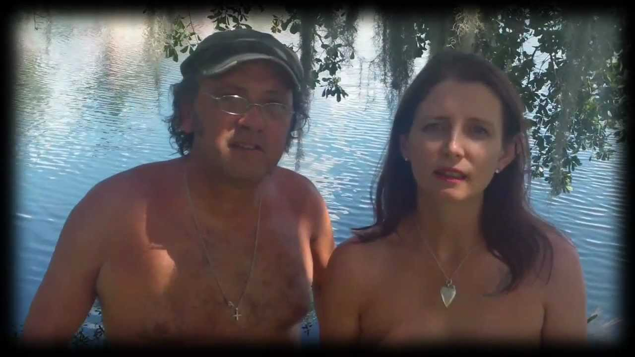 Nudist pasco county pity