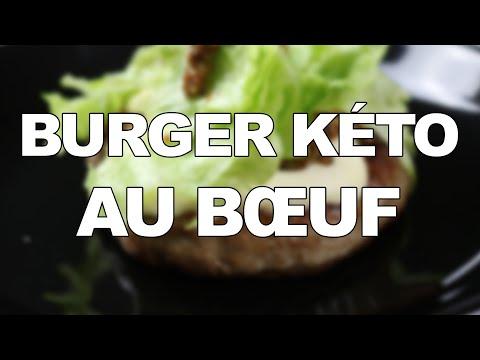 burger-kéto-au-bœuf-à-consommer-au-déjeuner