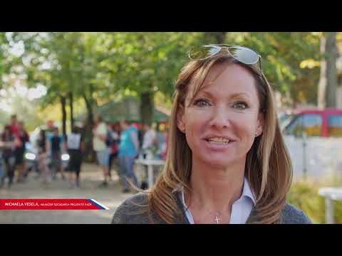 Dětský domov Cup 2018 - 5. díl (13. 10. 2018)