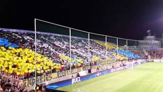 Video Gol Pertandingan APOEL vs FC Astana