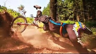 Video Best of Crash - MTB Downhill and Freeride for 2015 [People Are Awesome] download MP3, 3GP, MP4, WEBM, AVI, FLV November 2018