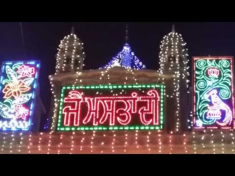 Garibi song live Jamna Rasila video bay-Happy Ramewalia