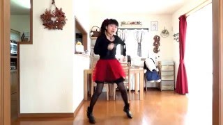 [Mirrored] BABYMETAL - Gimme Chocolate!! ギミチョコ!! Cover dance by 3u10