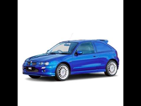 [DHAV_9290]  Rover 25 - Service Manual - Wiring Diagram - Owners Manual - YouTube | Rover Streetwise Wiring Diagram |  | YouTube